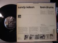 SANDY NELSON / TEEN DRUMS