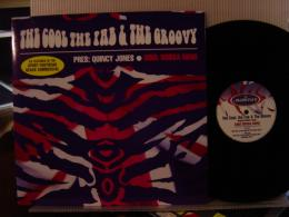 COOL THE FAB & THE GROOVY / SOUL BOSSA NOVA