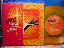 KENICKIE / STAY IN THE SUN